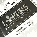 LAPERS Booklets